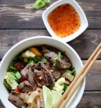 asian summer salad