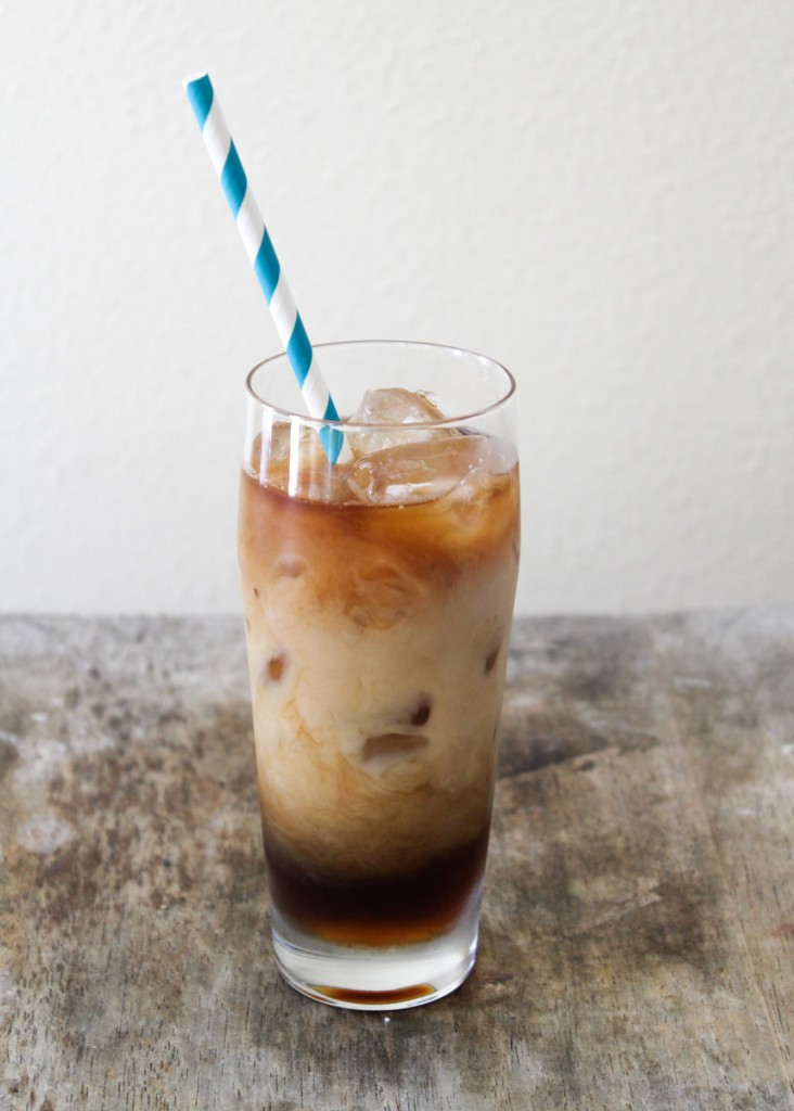 Cold Brewed Coffee- The Little Epicurean