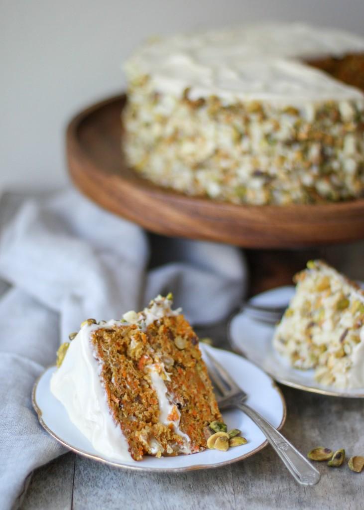 TheLittleEpicurean_carrot cake
