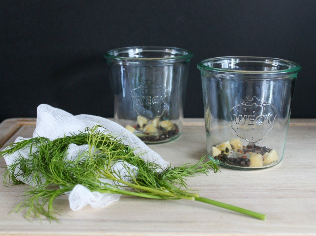 TheLittleEpicurean_green bean pickles with dill