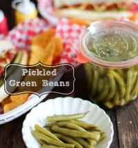 TheLittleEpicurean_pickled green beans