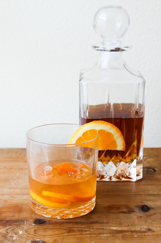 old fashioned by the little epicurean