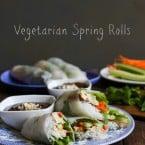 thelittleepicurean_spring rolls
