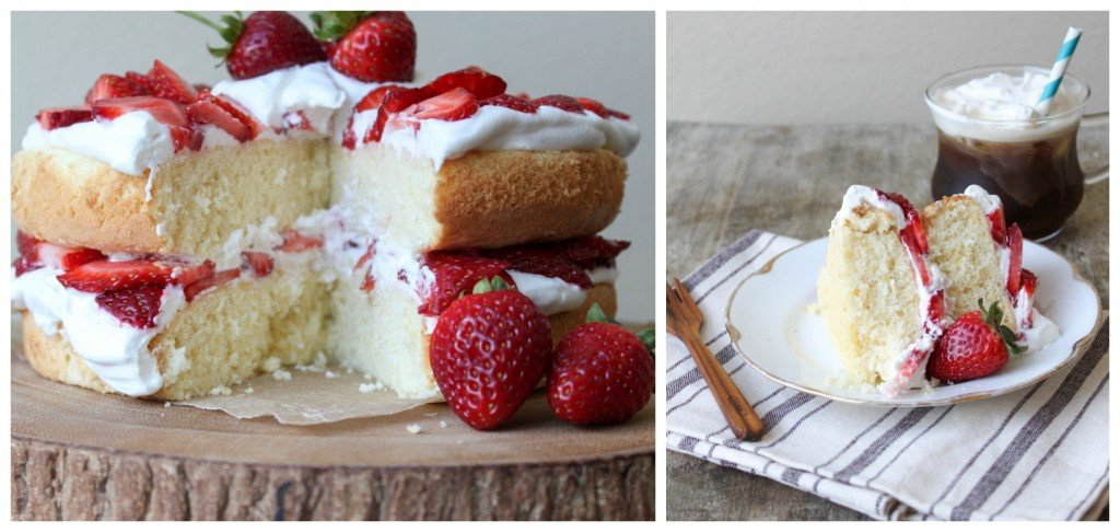 TheLittleEpicurean_strawberry cake
