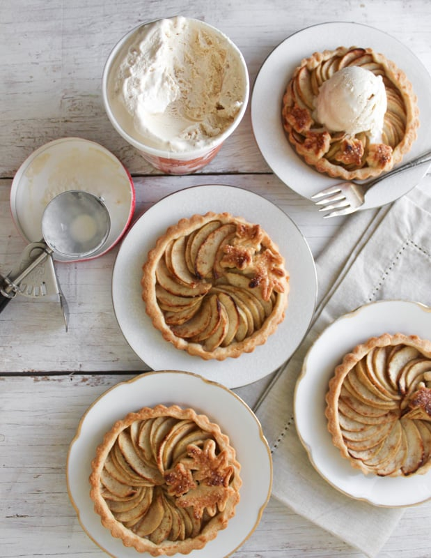 These tasty little tarts, with their sweet, ground almond filling, are a wonderful finish to a light summer meal. Serve with sliced fresh peaches and whipped cream to make them renardown-oa.cf Time: 1 hr 31 mins.