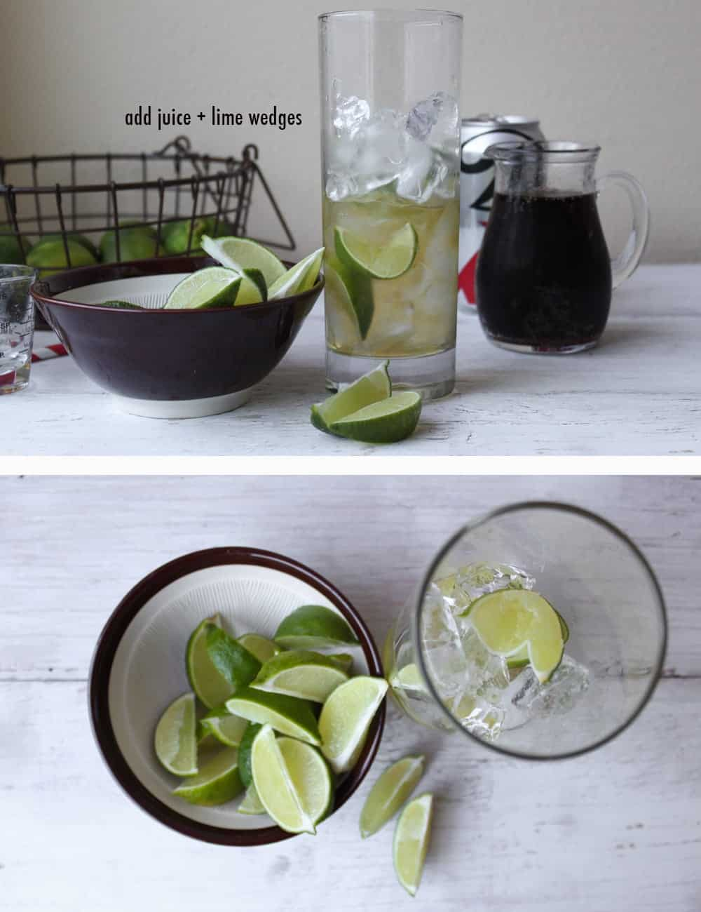 add-lime