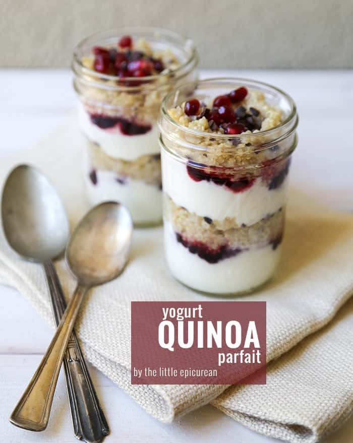 TheLittleEpicurean-yogurt-quinoa-parfait
