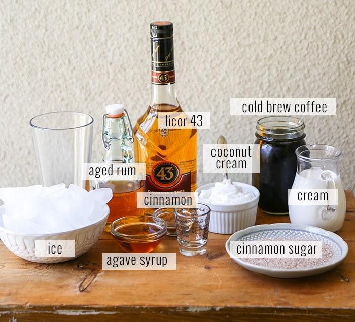 coffee-cocktail-ingredients