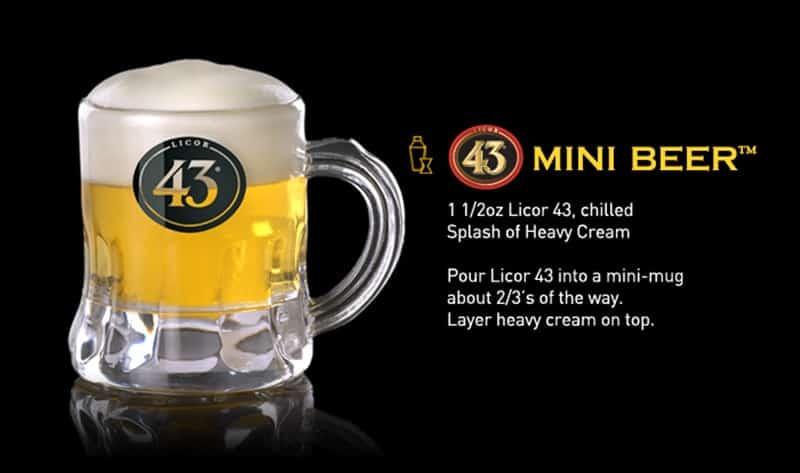 Licor-43-Mini-Beer-recipe