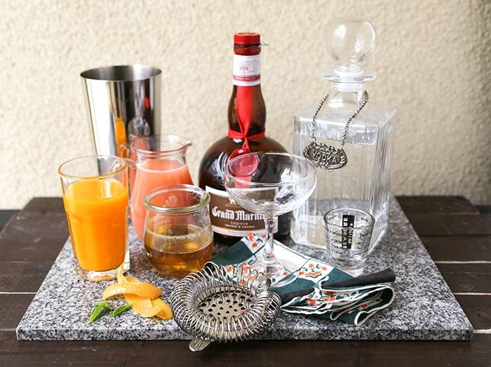 TheLittleEpicurean-grapefruit-martini-ingredients