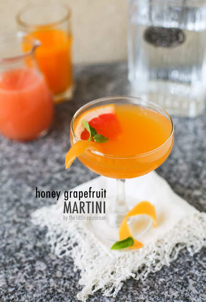 TheLittleEpicurean-honey-grapefruit-martini