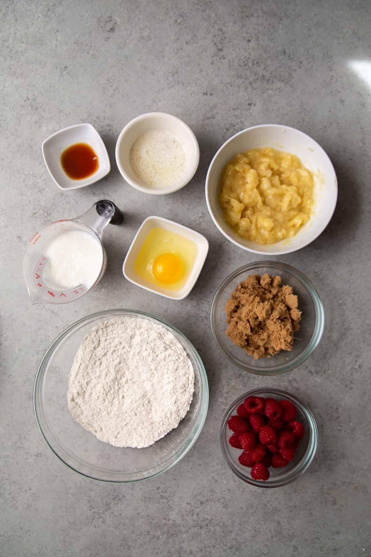 banana-raspberry-buttermilk-muffin