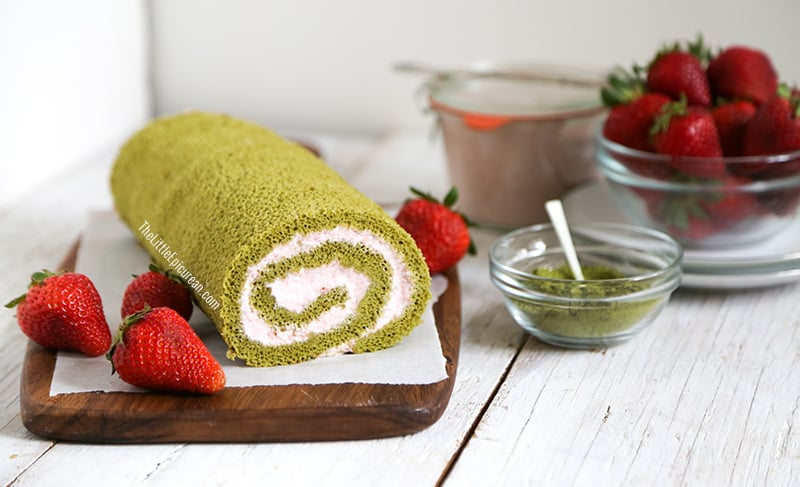 TheLittleEpicurean-matcha-green-tea-roll