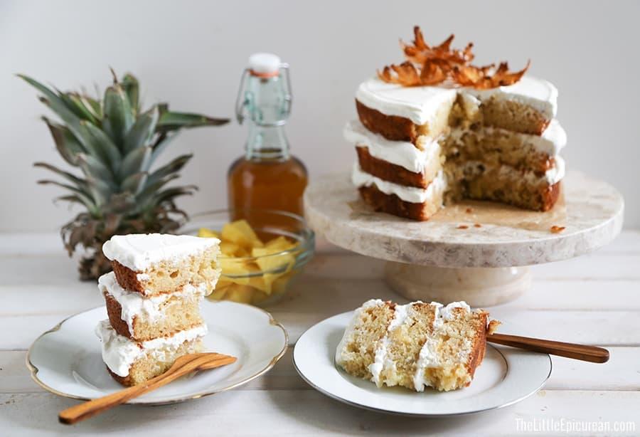 TheLittleEpicurean--pineapple-cake-2