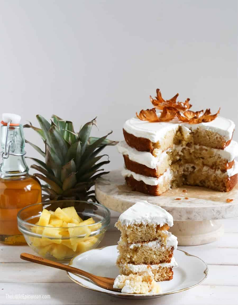 TheLittleEpicurean--pineapple-cake-4