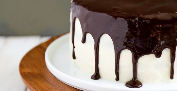 Irish Whiskey And Stout Chocolate Cake The Little Epicurean