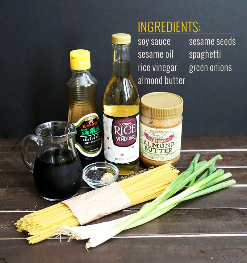 ingredients-for-sesame-almond-noodles