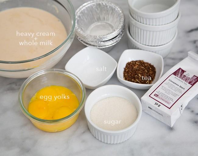 Slow Cooker Creme Brulee