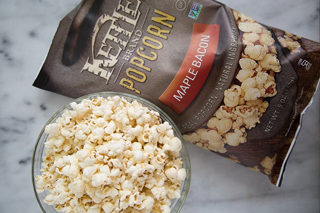 ... maple popping corn sugar and maple bacon kettle corn maple bacon