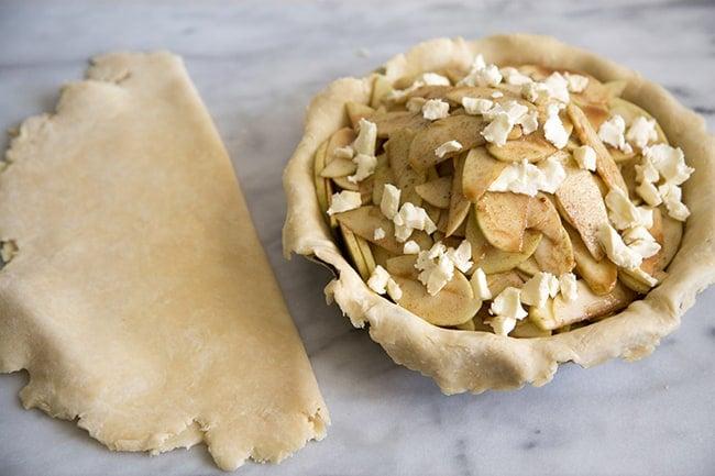 Apple Pie   the little epicurean