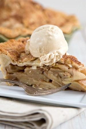 Apple Pie | the little epicurean