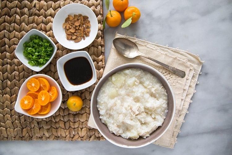 Resulta ng larawan para sa arroz caldo wiki