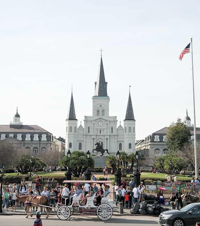 3 days in New Orleans | travel guide