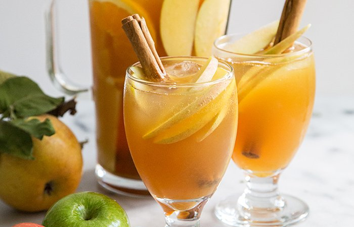 Apple Harvest Punch