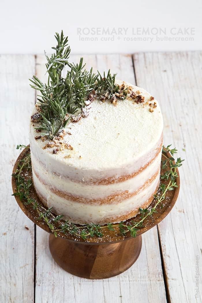 Wedding Cake Rolls