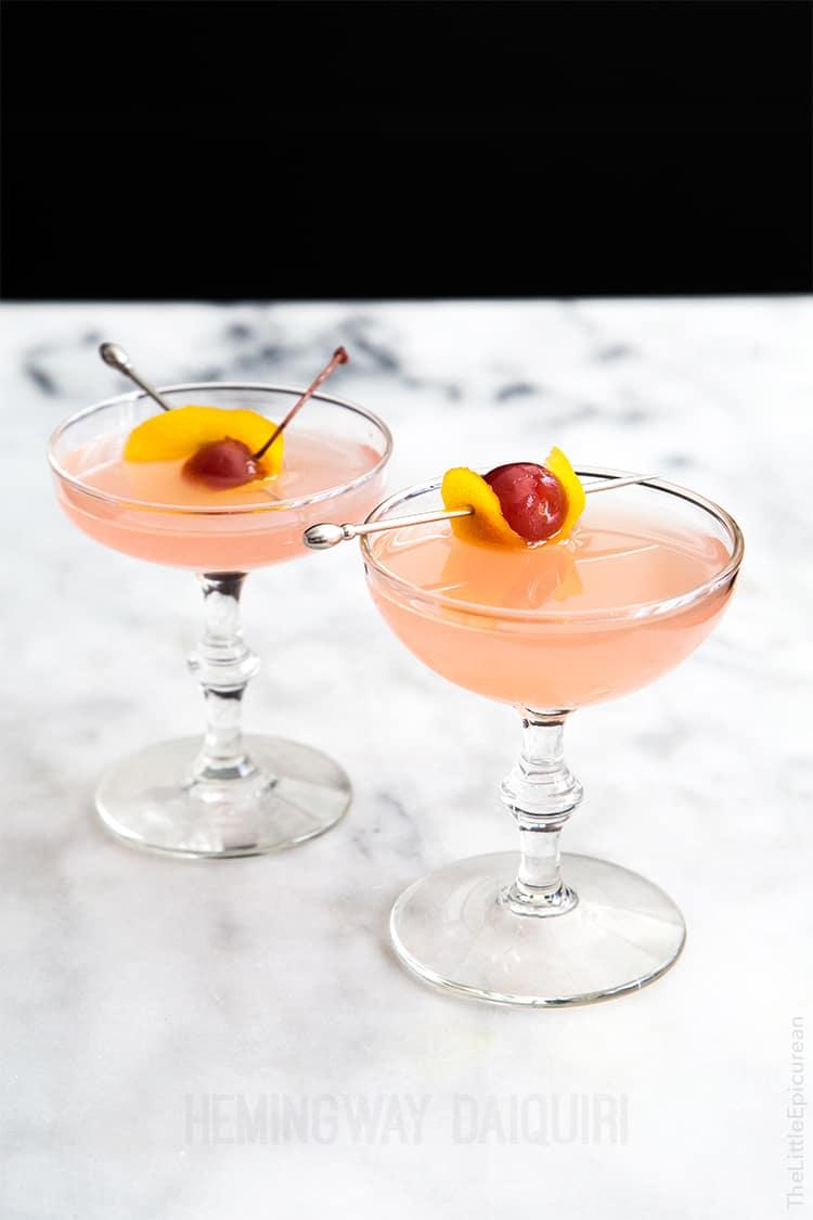 ... daiquiri the classic frozen strawberry daiquiri hemingway daiquiri