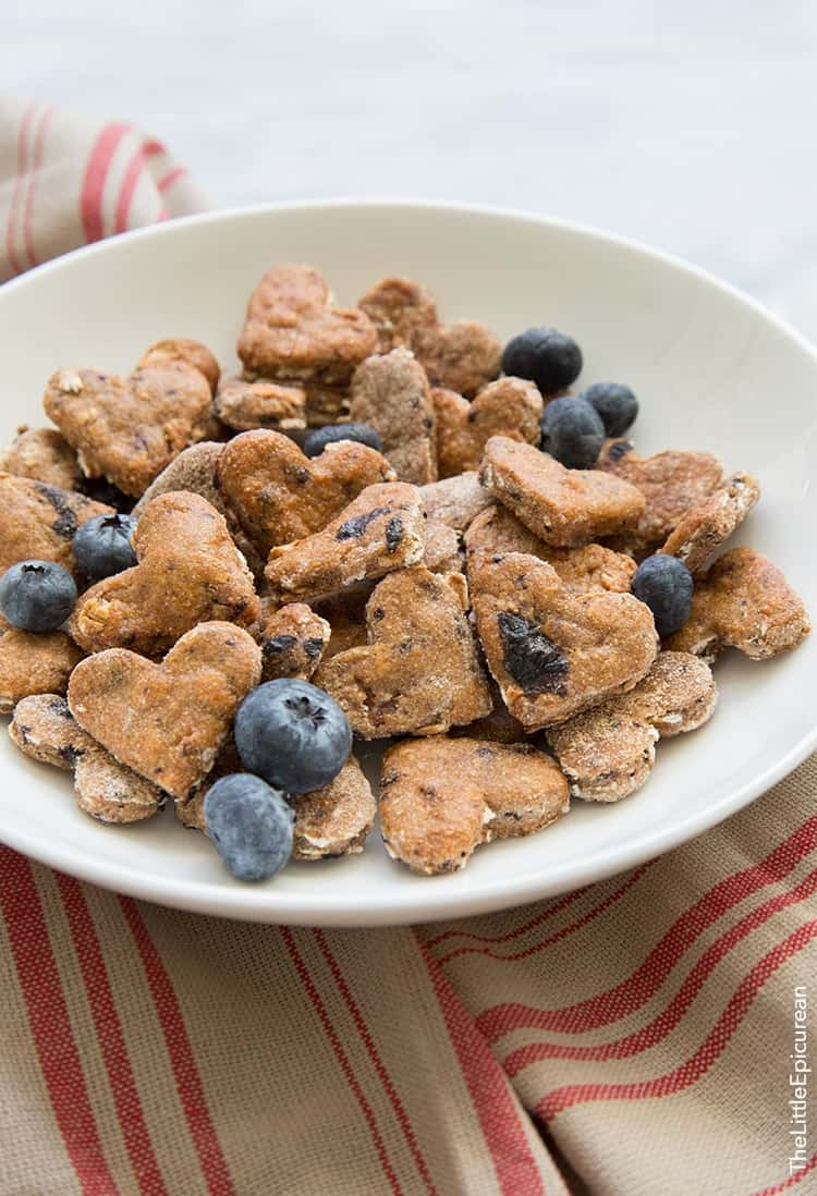 how to cook rolled oats for dogs