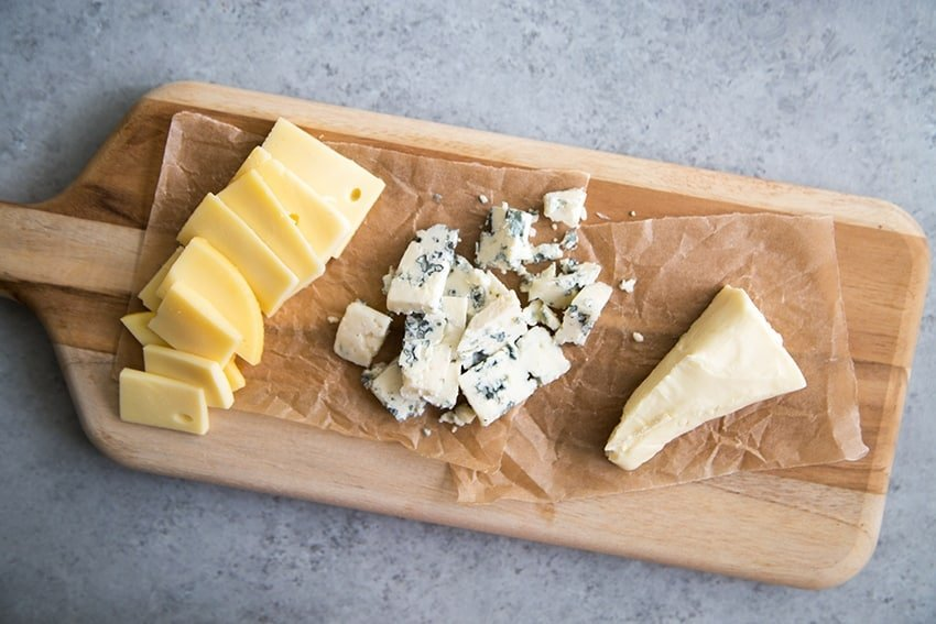 Meat and Cheese Board + Wine Pairing Tips