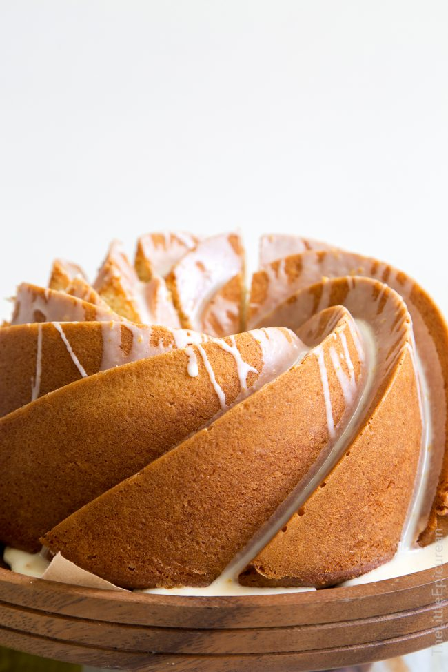 Buttermilk Substitute In Bundt Cake