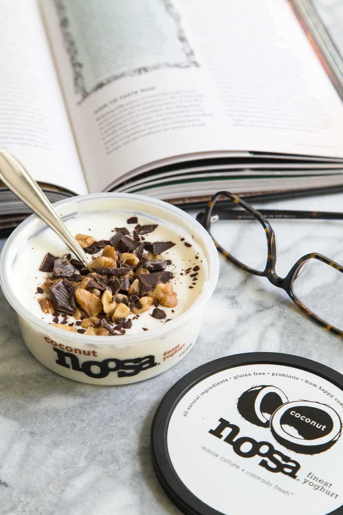Noosa Yoghurt Dessert