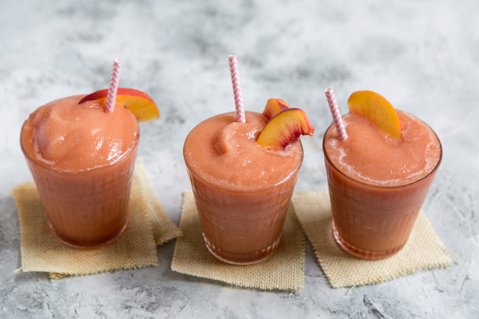 Watermelon Peach Frose