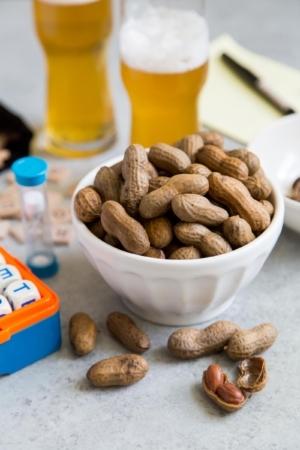 Boiled Peanuts, Filipino Nilagang Mani