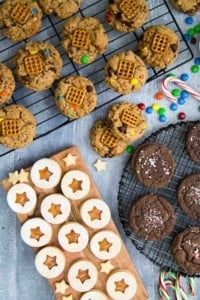 Holiday Cookies Giveaway Package