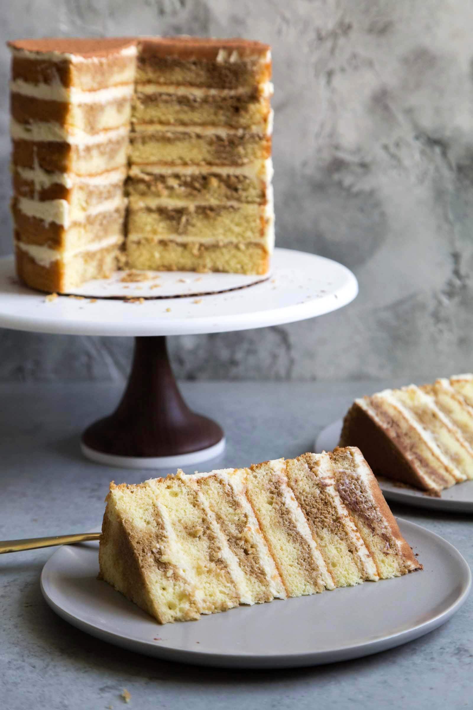 4 Inch Cake Pan Recipes Cake Recipe