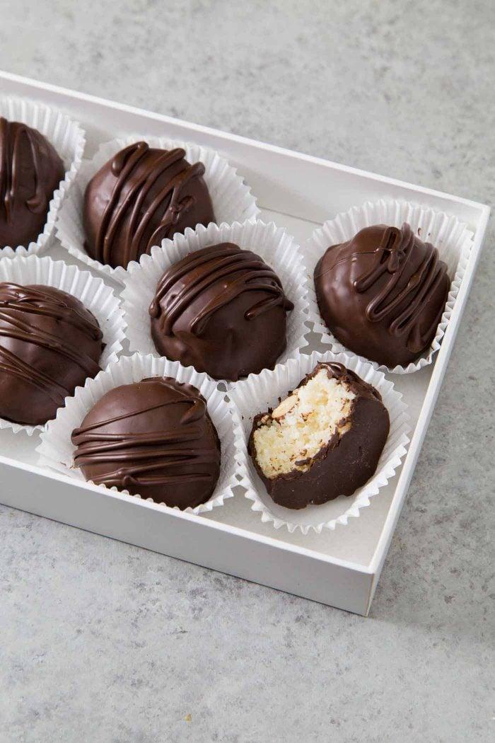How To Make Dark Chocolate Cookies At Home