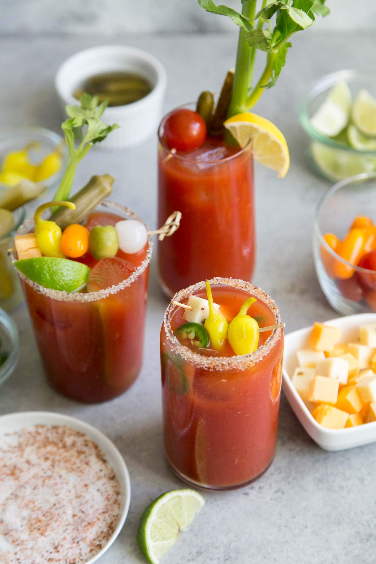 Stirrings Bloody Mary Cocktails