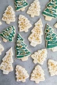 No Chill Sugar Cookies